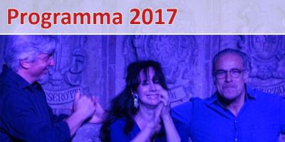 Programma GO 2017
