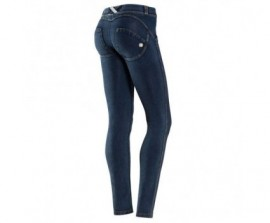 PANTALONI WR UP DENIM