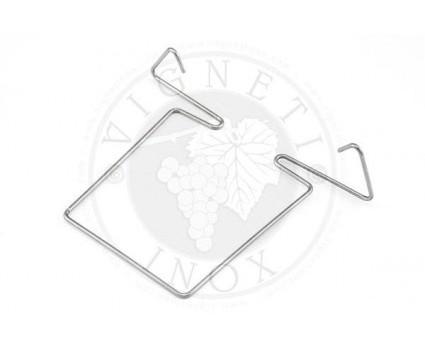 Art. 89 supporto per fili progressivi con gambi piegati