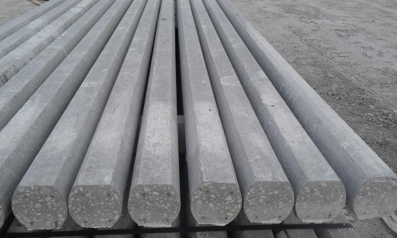 Pali in cemento precompresso