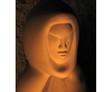 particolari altre sculture
